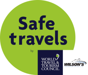 WTTC SafeTravels Stamp_Wilsons Transportation